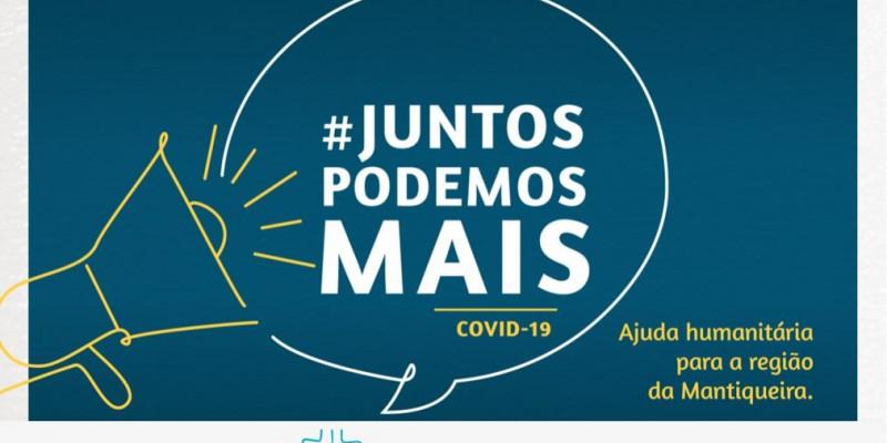 Ajuda Humanitária aos municípios da Mantiqueira