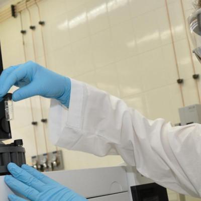 Laboratório de Resíduos de Pesticidas (LRP)