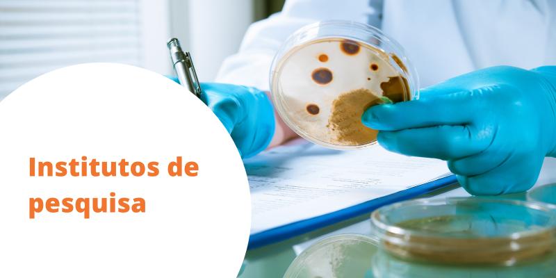 Artigo: Como os institutos de pesquisa podem contribuir para a inovação?