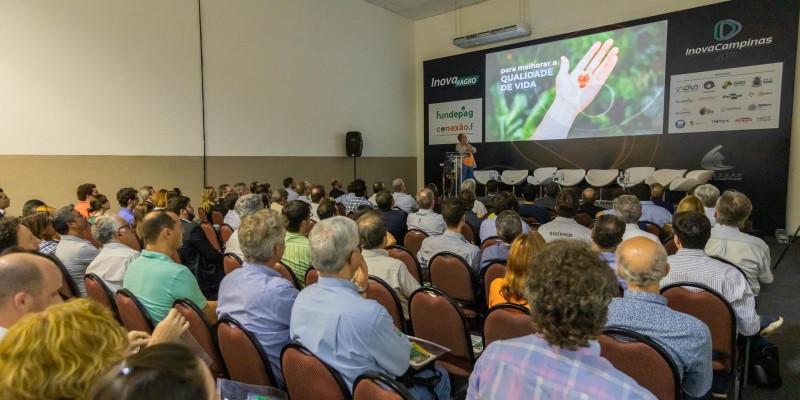 Inova Trade Show prevê webinars com foco em agronegócio