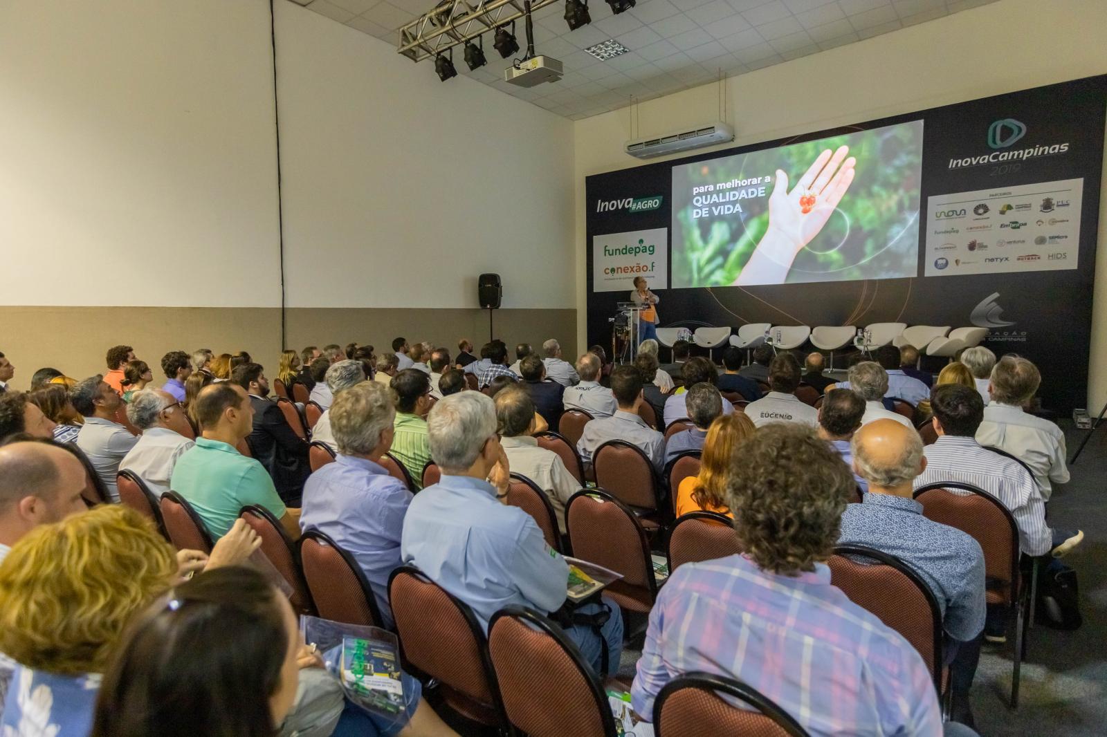 Imagem: Inova Trade Show prevê webinars com foco em agronegócio