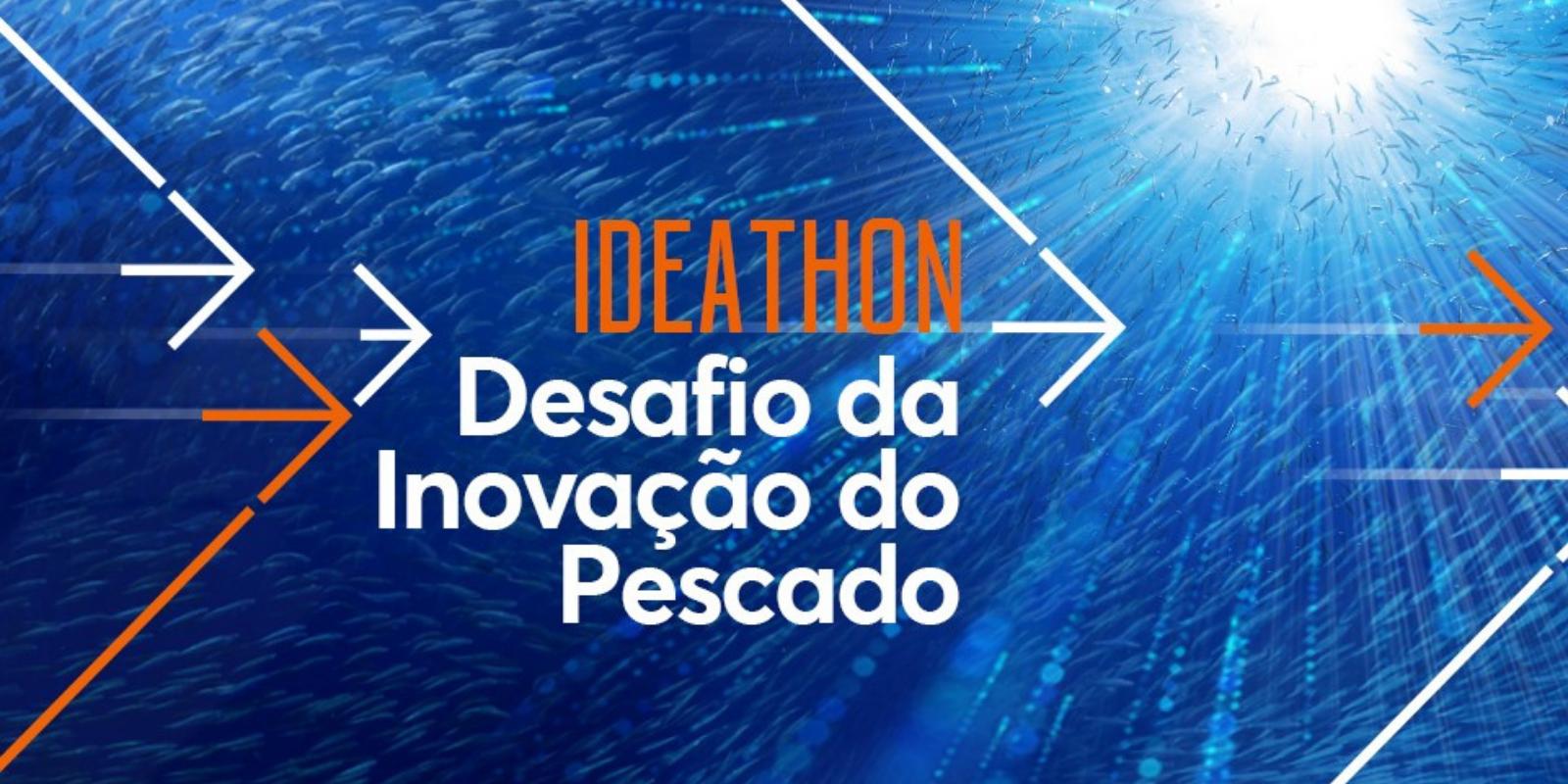 Imagem: Fiesp lança desafio de inovação do pescado, com apoio da Conexão.f
