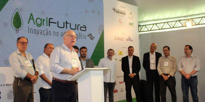 FUNDEPAG promove Agrifutura