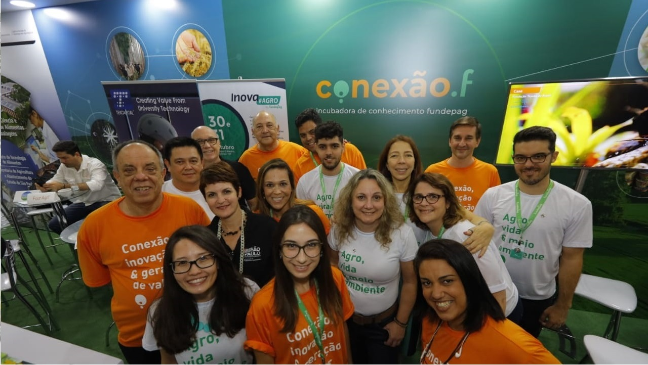 Imagem: Fundepag lança Conexão.f, sua incubadora de conhecimento