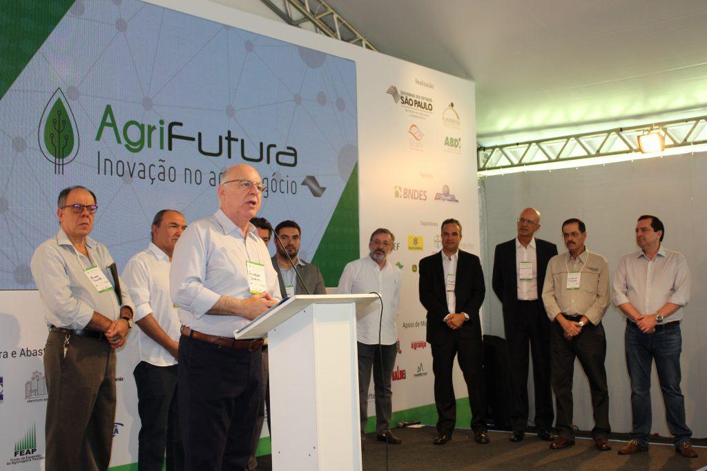 Imagem: FUNDEPAG promove Agrifutura