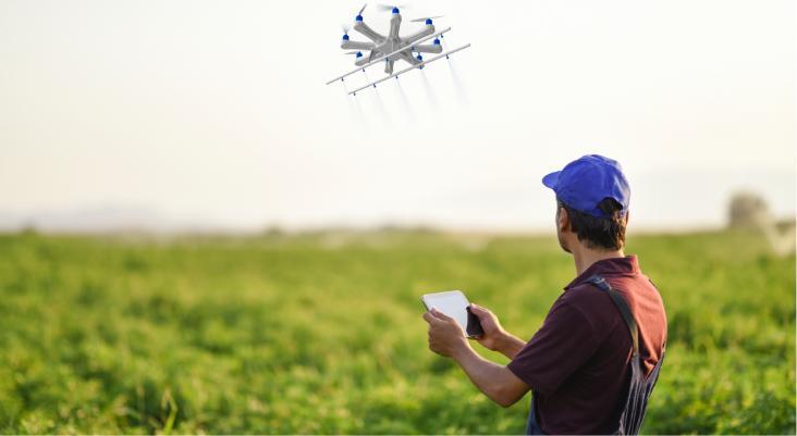 Imagem: O cenário das Agtechs cresce e já são cerca de 338 startups de tecnologia agrícola no Brasil