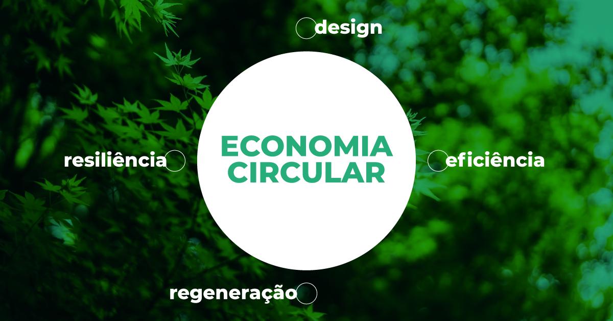 Imagem: Artigo: Economia circular e agronegócio